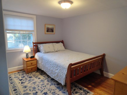Yarmouth Port Cape Cod vacation rental - Bedroom 3 with Queen Bed