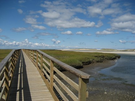 Yarmouth Port Cape Cod vacation rental - Gray's Beach just 1/2 mile away