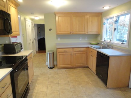 Yarmouth Port Cape Cod vacation rental - Kitchen