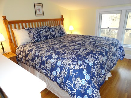 Yarmouth Port Cape Cod vacation rental - Bedroom 1 with King Bed
