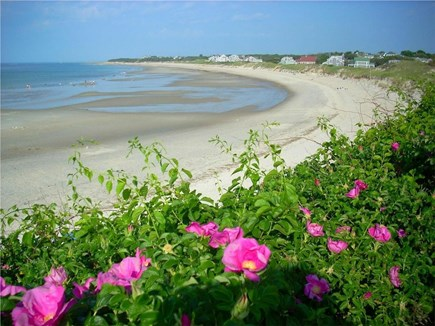 East Dennis Cape Cod vacation rental - Just 1.6 miles to Corporation Beach!