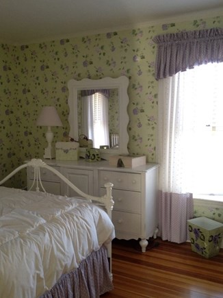 Harwichport Cape Cod vacation rental - Bedroom with queen size bed