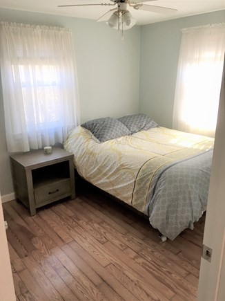 South Dennis Cape Cod vacation rental - Full Bedroom #2