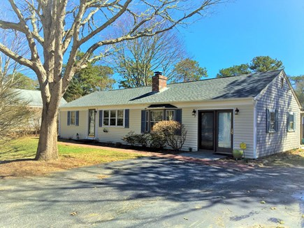 South Dennis Cape Cod vacation rental - Spacious Ranch