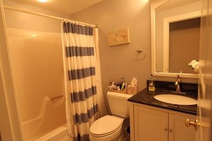 Mashpee Cape Cod vacation rental - Upstairs Full Bathroom