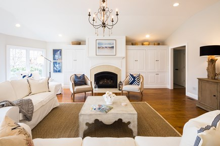 Orleans Cape Cod vacation rental - Beautiful, upscale furnishings throughout.