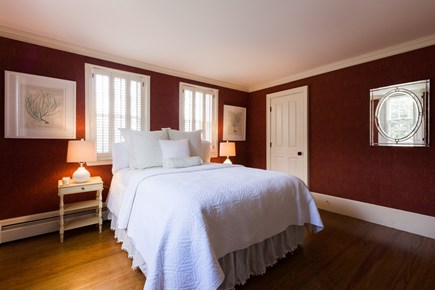 Orleans Cape Cod vacation rental - Main level queen bedroom
