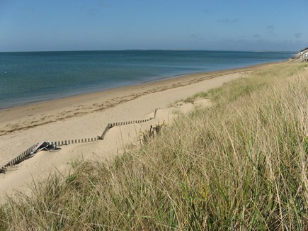Eastham Cape Cod vacation rental - Kingsbury Beach Area