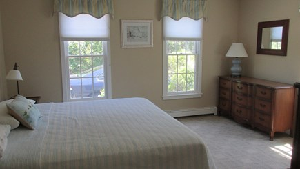 Eastham Cape Cod vacation rental - First Floor - Master Bedroom - King