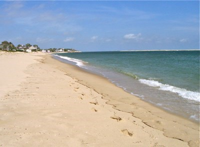 Chatham Cape Cod vacation rental - Bike or drive to Lighthouse Beach