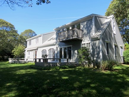 Chatham Cape Cod vacation rental - Big, beautiful property in Chatham
