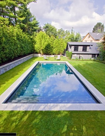 Chatham Cape Cod vacation rental - Pool will be completed by Memorial Day
