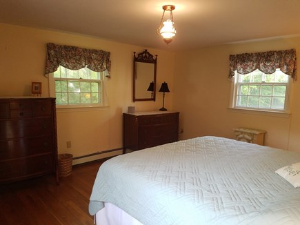 Dennis Cape Cod vacation rental - Master bedroom alternate view