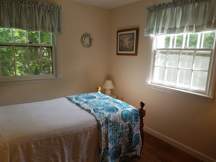 Dennis Cape Cod vacation rental - Bedroom three alternate view