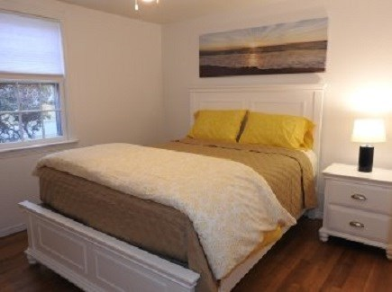 Centerville Centerville vacation rental - Bedroom