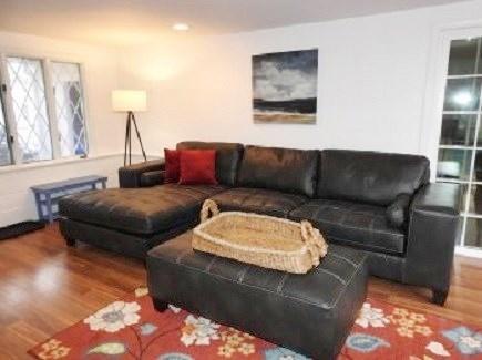 Centerville Centerville vacation rental - Livingroom