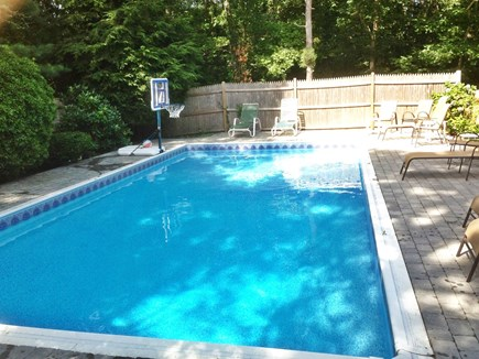 Centerville Centerville vacation rental - Private Swimming Pool