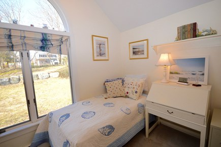 Orleans Cape Cod vacation rental - Adorable main level bedroom with 1 twin