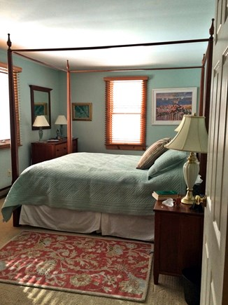 Orleans Cape Cod vacation rental - A relaxing master bedroom to unwind.