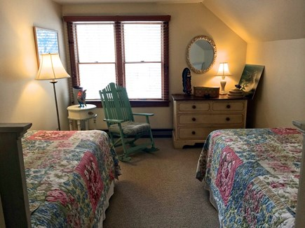 Orleans Cape Cod vacation rental - The 2nd bedroom for children or family members.