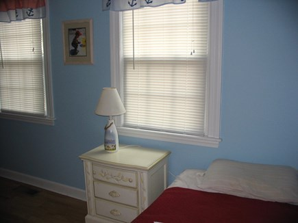 Yarmouth, Bass River Cape Cod vacation rental - Bunk Bedroom Continued
