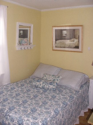 Yarmouth, Bass River Cape Cod vacation rental - Full Bed
