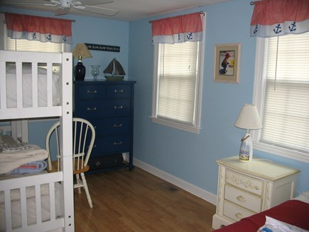 Yarmouth, Bass River Cape Cod vacation rental - Bunk Beds