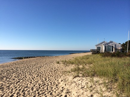 New Seabury, Masphee New Seabury vacation rental - Steps to Private Beach