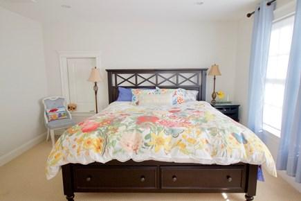 New Seabury, Mashpee New Seabury vacation rental - 2nd floor King Bedroom