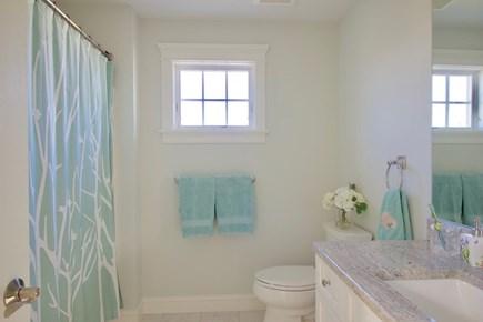 Popponesset, Mashpee Cape Cod vacation rental - 2nd floor King Bedroom en-suite Bath