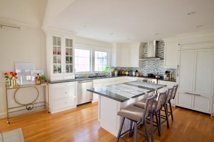New Seabury, Mashpee New Seabury vacation rental - Gourmet Kitchen