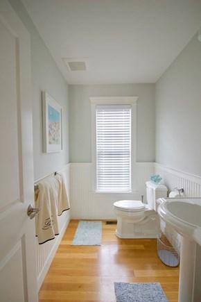 New Seabury, Mashpee New Seabury vacation rental - 1st floor half Bathroom