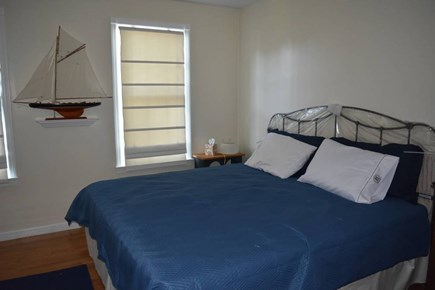 Chatham Cape Cod vacation rental - King Bed