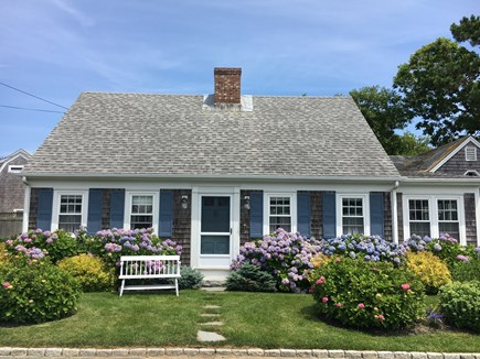 Harwich Port Cape Cod vacation rental - Welcome to Zylpha Road, a few feet from the beach.