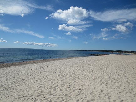 Falmouth Cape Cod vacation rental - Surf Drive Beach