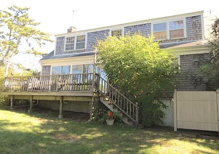 Chatham Cape Cod vacation rental - Owners have turned it into an upscale vacation home.