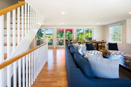 Chatham Cape Cod vacation rental - Flawless furnishings in a beautifully renovated home.