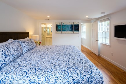 Chatham Cape Cod vacation rental - Main level BR