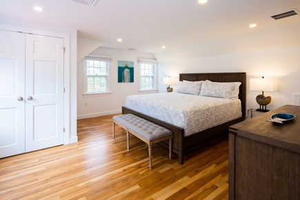 Chatham Cape Cod vacation rental - Second main level BR