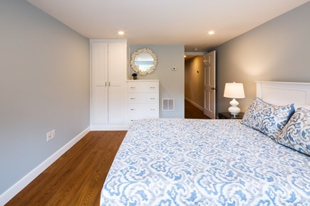 Chatham Cape Cod vacation rental - Fourth BR, lower level