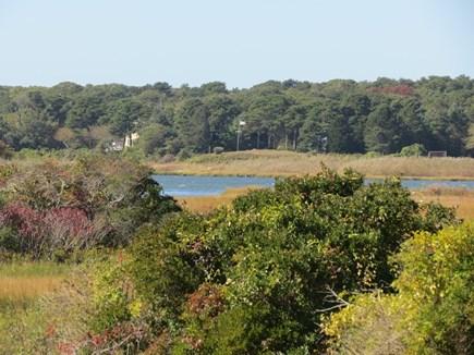 Chatham Cape Cod vacation rental - Panoramic marsh views