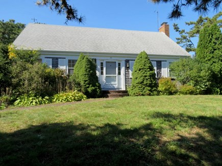 Chatham Cape Cod vacation rental - Curb view