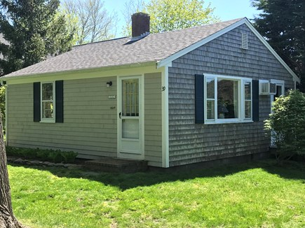 Brewster Cape Cod vacation rental - Cape Cod Cottage