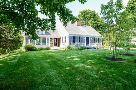 Chatham, In Town Cape Cod vacation rental - Front of house