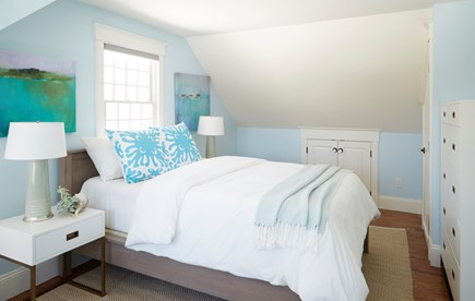 Chatham, In Town Cape Cod vacation rental - Guest Room