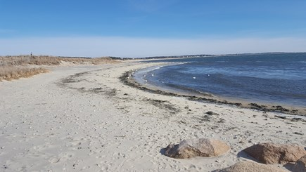 Chatham Cape Cod vacation rental - Forest Street Beach