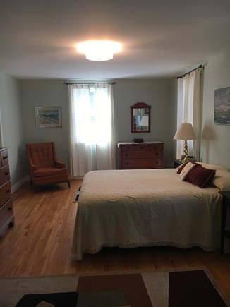 Eastham Bayside Cape Cod vacation rental - First Floor Master with Queen