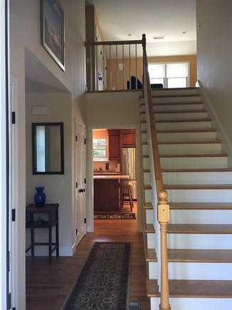 Eastham Bayside Cape Cod vacation rental - Entryway