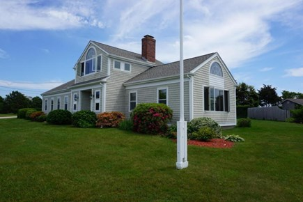 North Falmouth Cape Cod vacation rental - Exterior Front