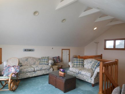 North Falmouth Cape Cod vacation rental - Loft